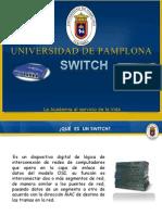 Capa 2 - Switch