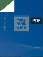 Catálogo de referencias Alfa 90 en Canarias