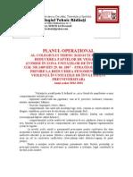 Plan Operationalviolentasept 2012