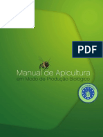 Manual de Apicultura Em Mpb