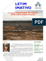 Boletim Informativo MPI n.º 26