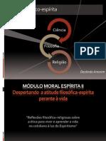 Aula Inaugural Moral II 2012 PDF