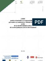 Ghid_prevenirea Si Combaterea Violentei