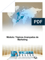 Modulo - Topicos Avancados de Marketing - 4 - 6