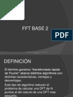 Concepto y Ejemplo Fft Base 2-0