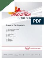 HIC VI Participation Guidelines