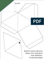 piramit-kutu-sablonu