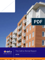 Daft Rental Report Q3 2012
