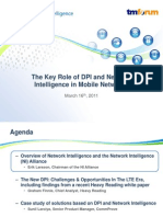 55798534 DPI and NI in Mobile Networks