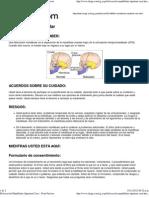 Dislocación Mandibular