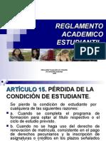 Presentacion Docentes to Academico