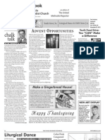 Outlook November 23, 2012 Issue