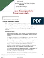 Apuntes de Semiología