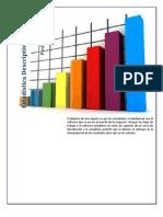Estadística con Excel