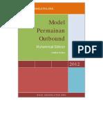 eBook Buku Model Permainan Outbound Cetakan 2