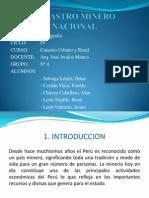 Catastro Minero Nacional 10-11.pptx