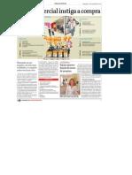 Artigo Empreendedorismo Folha de São Paulo