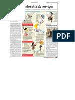 Artigo Empreendedorismo Folha de São Paulo 23