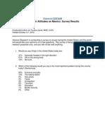 Encuesta Actitudes Eu PDF
