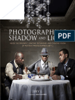 Photographing Shadow and Light by Joey L. - Excerpt