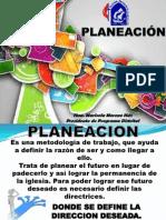 Qué es la Planeación
