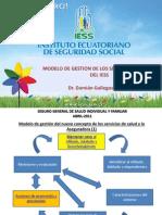 Modelo de gestiónabril2011DG