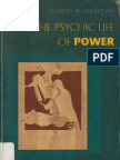 The Psychic Life of Power- Judith Butler