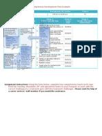 301 Competency Advancement Doc
