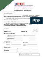 PhilRES Membership