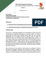 propuesta RMIC2305