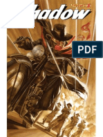 The Shadow #8 Preview