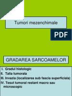 Tumori mezenchimale
