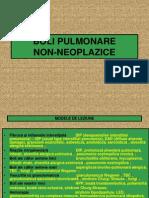 Boli Pulmonare 1