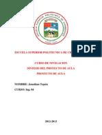 Escuela Superior Politecnica de Chimboraz1