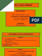 Tumorile vezicii urinare