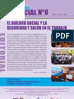 Boletin Dialogo Social 8