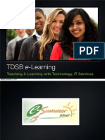E-Learning Update Nov 15 PDF
