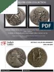 Ancient Silver Coins at Sadigh Gallery