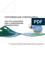 UNIVERSIDADE CORPORATIVA Apresentação Prof. Gilmar 2