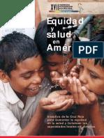 Equidad Salud America