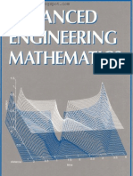 1 Advanced Engineering Mathematics