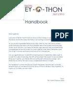 Survey a Thon Handbook