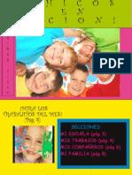 Revista Educativa Analia Breda