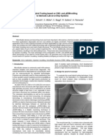 Rapid Hybrid Tooling based on CNC- and µEDM-milling to fabricate Lab-on-a-Chip Systems