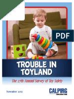 CAP Toyland2012