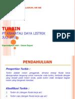 11. Modul Training Turbin - By Imam R