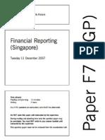 Practise Paper 2