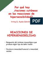 Autoinmunes-reaccciones de Hipersensibilidad1