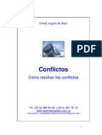 Resolver Conflict Os