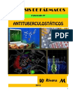 Síntesis de Antituberculostáticos